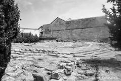 Agrigento (Lord Seth) Tags: bw italy nikon sicilia biancoenero agrigento valledeitempli anfiteatro 2015 d5000 lordseth