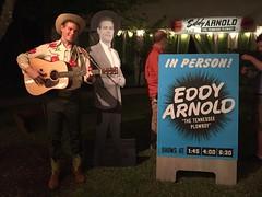Trevor Donovan as Eddy Arnold (3) (celebritycrushes) Tags: arnold dollar million eddy quartet trevordonovan