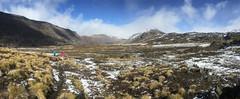 Catripulli Alto (Mono Andes) Tags: chile trekking backpacking andes panormica parquenacional chilecentral regindelaaraucana parquenacionalvillarrica