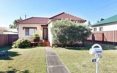 45 Lander Avenue, Blacktown NSW
