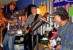 Bluesin' with .....  Watch: (Shein Die) Tags: nikon livemusic blues clarksdale jukejointfestival rlboyce thecornlickers carloselliotjr