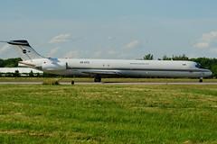 XA-UTX (Aeronaves T.S.M.) (Steelhead 2010) Tags: cargo mcdonnelldouglas md82 yhm aeronavestsm md82f xautx xa0reg