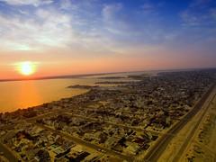 Seaside Park, NJ (Shore_Photo) Tags: nj seasidepark sunset solstice seasideheights new jersey phantom dji