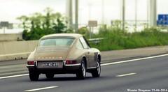 Porsche 912 1967 (XBXG) Tags: auto old holland classic netherlands car vintage germany deutschland leiden automobile 912 nederland voiture german porsche 1967 a4 allemagne paysbas deutsch ancienne duits zoeterwoude allemande porsche912 ah4069