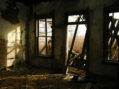 abandoned (Sam Scholes) Tags: building abandoned digital utah nikon farm worn weathered decrepit destroyed ruraldecay d80 depilated