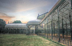 Glass House - HDR (shutterbug in me) Tags: india house glass canon garden lens botanical photography eos rebel exposure bangalore kit 1855mm karnataka amateur bagh hdr lal bracketing 4556 bengaluru 550d t2i viswaakshan