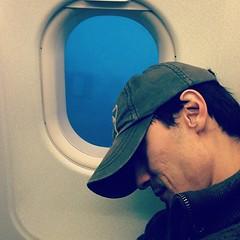 flight (eternal gaze) Tags: me plane illuminator