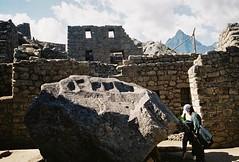 Machu Picchu 1 - 13