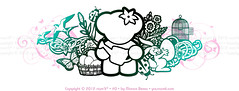 [B.1203.1.MB] SEASONS series - Spring (marcosbessa) Tags: bear charity pink flowers cup water birds easter creativity spring chocolate butterflies mug ladybug namit makeawish younamitcom