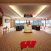 Camp Randall Stadium WOW Room