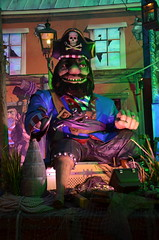 captain hook (redglobe*) Tags: color colour fun nikon funny fair pirate amusementpark mnster pirat sendmnster d5100