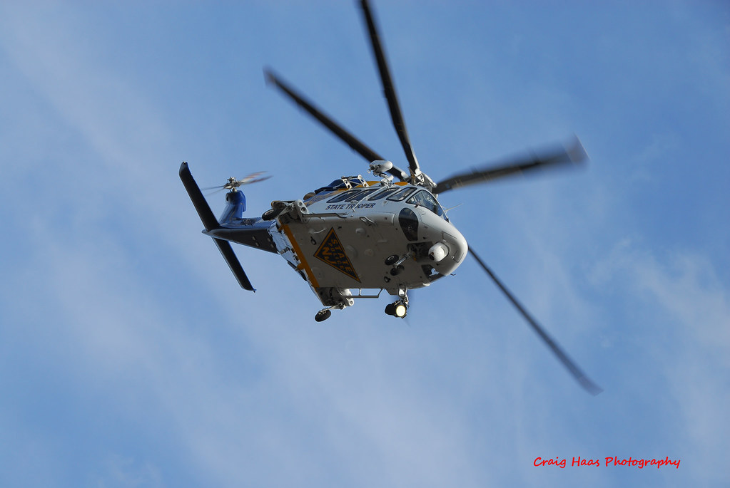njsp helicopter with Huey Medevac on 88571464 also Article 610a7317 8479 5e5c Af22 6caf186ec359 together with 176642 likewise Watch moreover White 20township.