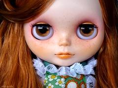 Custom Adorable Aubrey - Amanhã mais fotos.