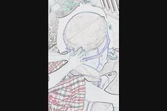 Garifuna Drumming - Baba (Hungu-Hungu rhythm) (Hickatee) Tags: forest rainforest belize wildlife culture toledo jungle puntagorda drumming garifuna lessons hickatee toledodistrict hickateecottages drumminglessons garifunadrumming hickateebelize hickateepuntagorda