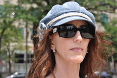 portrait toronto sunglasses hair mom glasses photo model nikon wind mommy brunette bvlgari d5000