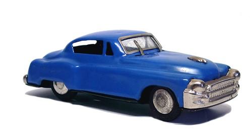 Cadillac made in Japan