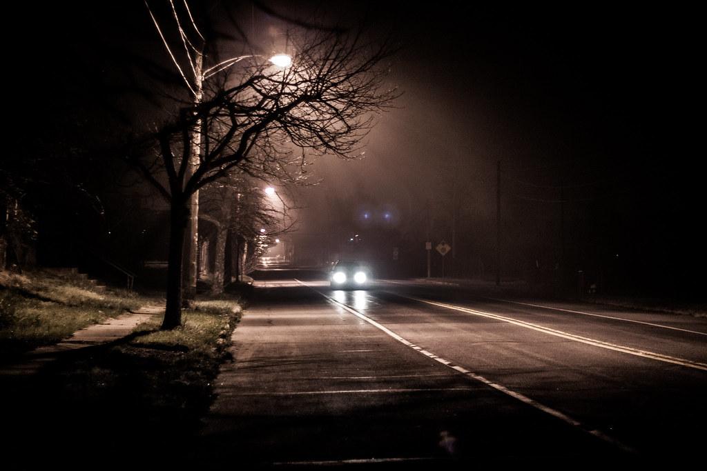 Image result for spooky sidewalk
