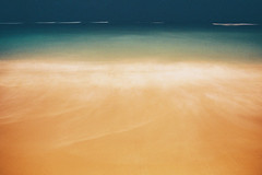 (zachmccaffree) Tags: ocean color film beach night analog 35mm surf haunting layers