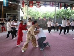 """Learn Tahi Chi in School Yangshuo China • <a style=""""font-size:0.8em;"""" href=""""http://www.flickr.com/photos/76454937@N07/6886284143/"""" target=""""_blank"""">View on Flickr</a>"""