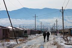 Georgia (Crisis Group) Tags: georgia caucasus tbilisi eumm tserovani idpsettlement crisisgroup