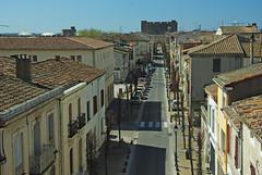 Aigues-Mortes (Gard) (PierreG_09) Tags: cit gard aiguesmortes languedocroussillon moyenge rempart bastide mdival
