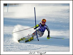 World Cup Soldeu 2012 - Slalom (Jordi TROGUET (Thanks for 1.738.000+views)) Tags: 100commentgroup panoramafotogrfico flickrsportal