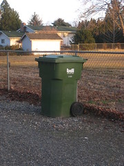 Basin Disposal, Inc. (Thrash 'N' Trash Prodcutions) Tags: trash dumpster truck garbage trucks waste refuse recycle recycling carts bins toters