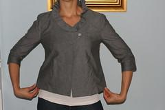 Passport Jacket (mrsKanuckles) Tags: size jacket 12 passport lisette