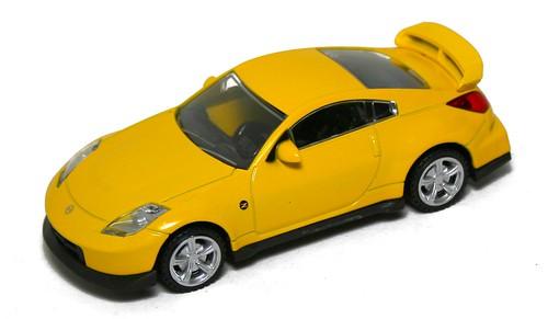 Rastar Nissan 360Z