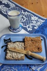 Bröd för var dag (auzgos) Tags: bread vardag bröd hembakat fotosondag fs120415