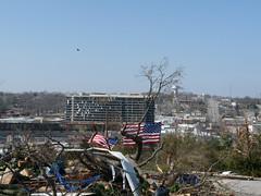 Branson, Missouri Tornado Response