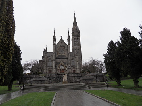 Monaghan Cathedral