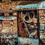 old churner... thumbnail