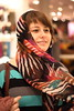 haley (alyssa roth) Tags: portrait people fashion scarf bokeh stripes foreverxxi