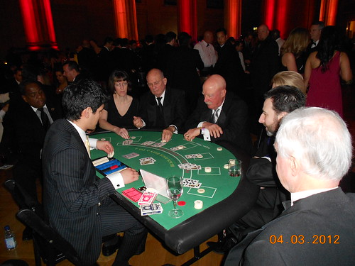 Casino night nkf pro cowlitz casino attendees disrupt hearing