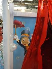 Pinocchio. Medaglia d'oro agli Internazionali d'Italia 2012 Massa Carrara. Mario Ragona