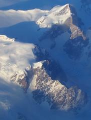 Mountains in Kapisillit, Kujalleq, Greenland, 2012. (Precious Dream) Tags: snow ski mountains europe skiing powder glacier valley greenland glaciers granite kujalleq