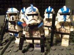 Lego Commander Appo