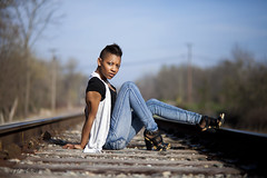 Sade (jpackphoto) Tags: beauty photography md model sade 85mmf18 lastminutephotoshoot canon5dmkii