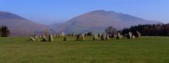 Castlerigg stone circle, near Keswick (National Trust North West) Tags: national trust prehistoric keswick neolithic castlerigg