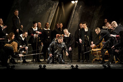 Rigoletto to be shown for free on BP Big Screens in 2014