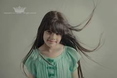 "Miss Nora \    (Queen333"" ) Tags: portrait girl smile canon studio mark 5 flash young queen ii 5d   ksa 24105   f4l      a      ghadah    onaizah"