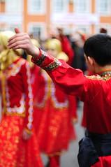 Folk dance... (Timur Yalcin) Tags: dance nikon folk baku azerbaijan d300 50mmf14d