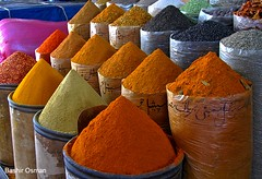 COLORS OF SPICE (EXPLORE) (Bashir Osman) Tags: pakistan color spice explore karachi selling sindh paquisto aroma  bashir   travelpakistan  pakistn     gettyimagespakistanq12012 bashirosman gettyimagesmiddleeast     aboutpakistan aboutkarachi travelkarachi   pakistna pakistanas colorofspice tradiotinal