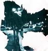 Night in Rome (Armando Rotondo) Tags: rome monochrome night lights bokeh manipulation monica scratch strappo polaroidpogozink