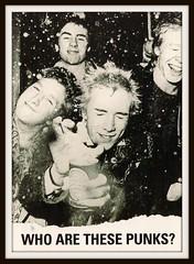Sex Pistols 0147 (PostCardScan) Tags: punk postcard punkrock pil sidvicious anarchyintheuk stevejones holidaysinthesun johnnyrotten nancyspungen thesexpistols paulcook publicimageltd postcardscan johnlyndon