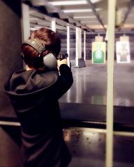 (FB/IG @icecph) Tags: gunrange recoil deserteagle 靶場 realguns 真槍 後座力 沙漠之鷹 050acp