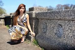 Kelana (Hypnotica Studios Infinite) Tags: woman beauty fashion asian women filipina kelana
