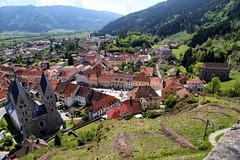 Friesach (Krnten, A) (2016) - Explore (Ub66) Tags: vienna venice alps castle austria europe explore middleage