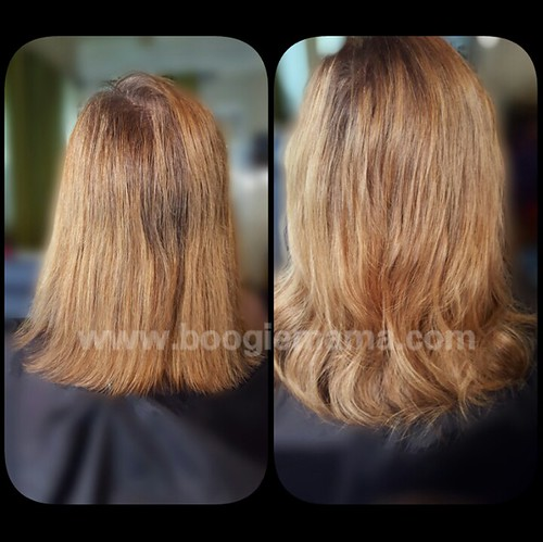 """Human hair extensions • <a style=""""font-size:0.8em;"""" href=""""http://www.flickr.com/photos/41955416@N02/26352958573/"""" target=""""_blank"""">View on Flickr</a>"""